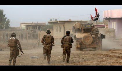 القوات الامنية تحرر 6 مختطفات ايزيديات مع اطفالهن في الموصل