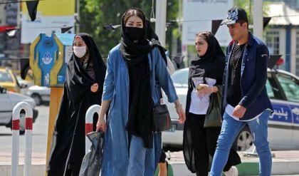 ايران تسجل 116 وفاة إضافية بفيروس كورونا