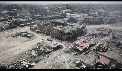 صورة انسانية قاتمة لما بعد تحرير الموصل ترسمها الامم المتحدة