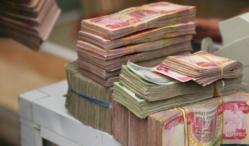 وزارة المالية تطلق تمويل الرواتب