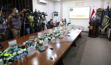 الداخلية العراقية تؤكد انخفاض نسبة الجريمة بنسبة 78%