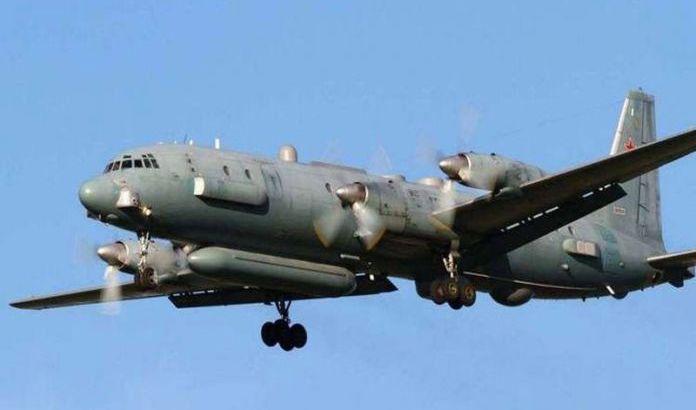الدفاع الروسية تعلن مقتل 15 شخصا بأسقاط طائرة تابعة لها بنيران سورية