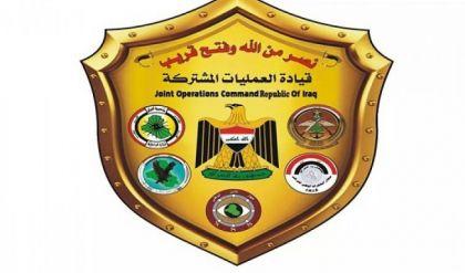 قادمون يا نينوى: داعش استخدمت قذائف تحمل مواد كيمياوية بأيمن الموصل