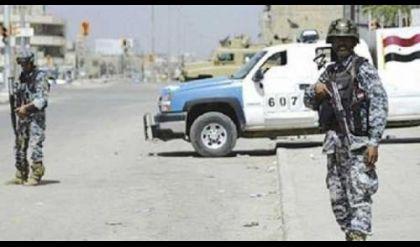 القبض على خمسة عناصر من داعش في الموصل