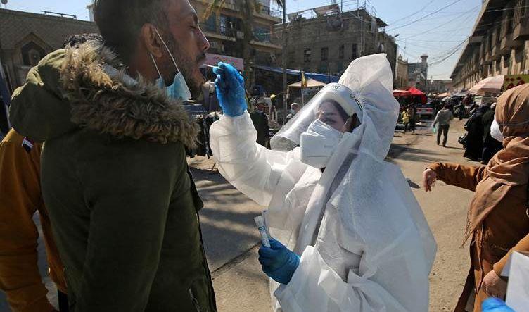 الصحة العراقية: السلالة الجديدة لكورونا زادت من الإصابات والوفيات لدى الأطفال والشباب
