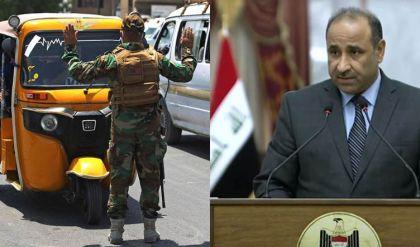 الحكومة العراقية تمنع التجمعات والحشود
