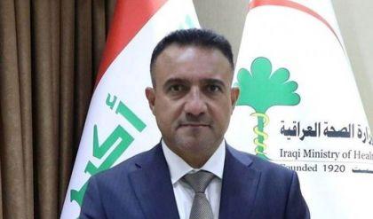 وزير الصحة: العراق سيكون أول بلد يستورد لقاح كورونا