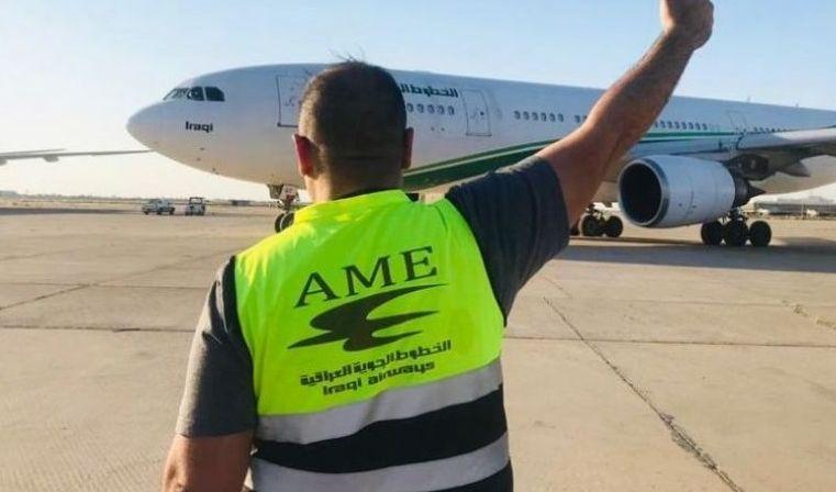 سلطة الطيران المدني توجه بفحص المسافرين قبل 48 ساعة من موعد الرحلة