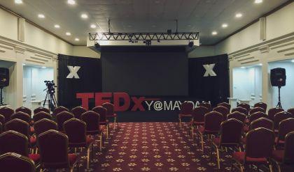 برعاية راديو الغد ولأول مرة ... مؤتمر تيداكس يقام في مدينة الموصل