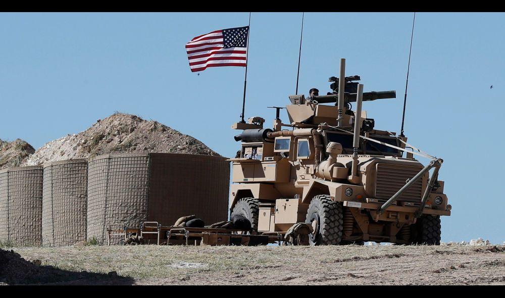 ارتفاع حصيلة القتلى الأمريكيين جراء انفجار منبج إلى 3 ضباط