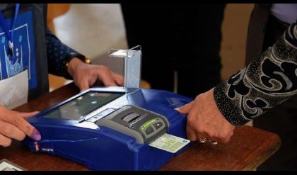 الامم المتحدة تطلق وسم #ننتخب_العراق لحث العراقيين على المشاركة بالانتخابات