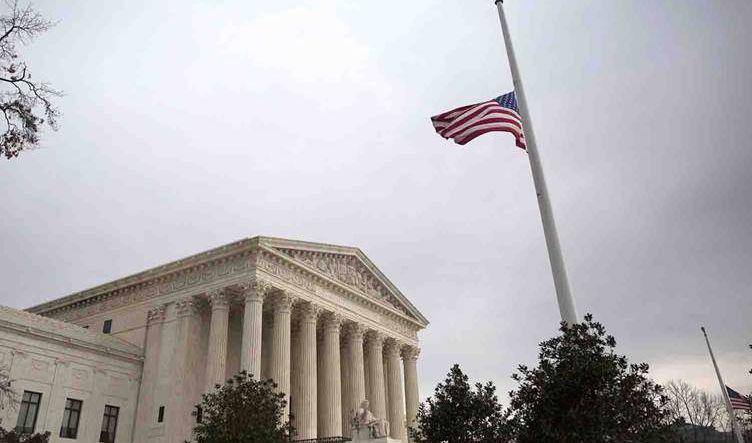 المحكمة العليا ترفض استئنافا قدّمه ترمب بشأن نتائج الانتخابات في بنسلفانيا