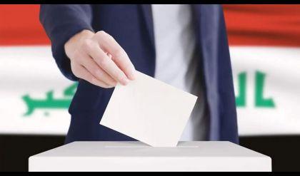 رئيس المفوضية: نسبة المشاركة بالانتخابات تجاوزت ثلث عدد الناخبين