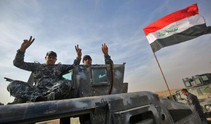 القوات الامنية تحرر الجزء الشمالي للزنجيلي وتقتحم حي الشفاء بأيمن الموصل