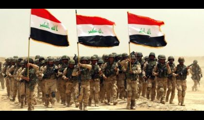 دول عربية واقليمية تهنئ العراق بالانتصار الكبير في الموصل