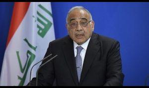 عبد المهدي يشكل لجنة تحقيقية للوصول إلى نتائج