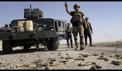 العراق يعلن قتل 10 الاف ارهابي بايمن الموصل: المعركة القادمة بتلعفر