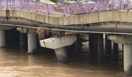 حقوق الانسان جسر السويس في الموصل ينذر بكارثة جديد