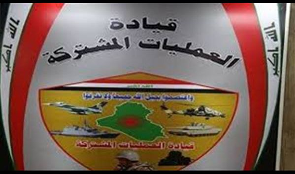 القوات المسلحة توجه بعدم استخدام الأسلحة الثقيلة في ايمن الموصل