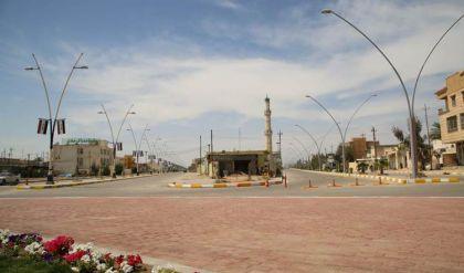الأنبار تطلب من بغداد استثناء بحظر التجوال وتحدد السبب
