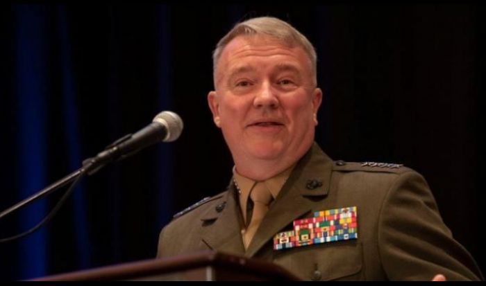 القيادة المركزية الأمريكية: نتفاوض مع العراق على وجود