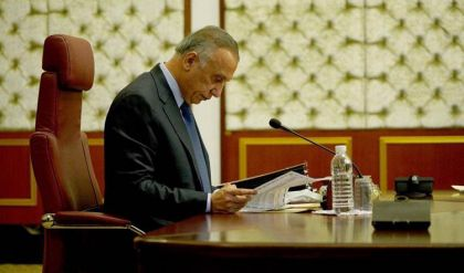 مجلس الوزراء يصدر عدة قرارات من بينها تخصيص 100 مليون دولار لشراء لقاحات كورونا
