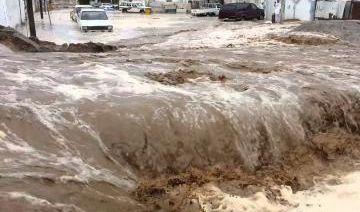 الموارد المائية: موجة سيول جديدة ستسمتر لثلاث ايام بدأت بالتدفق نحو انهار العراق منذ اليوم ولغاية الثلاثاء المقبل