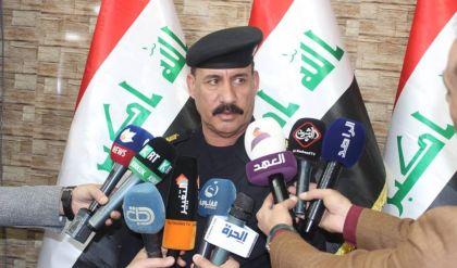 قيادة شرطة نينوى: القينا القبض على 3 الاف عنصر من داعش منذ مطلع العام الماضي