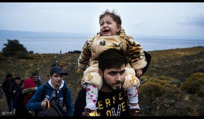 بريطانيا.. توطين اللاجئين يشمل عراقيين وفلسطينيين