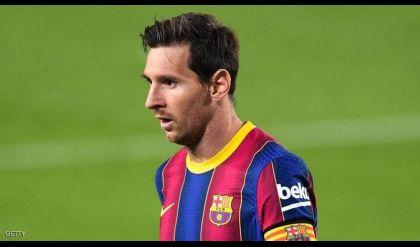 ميسي يطالب برشلونة بـ