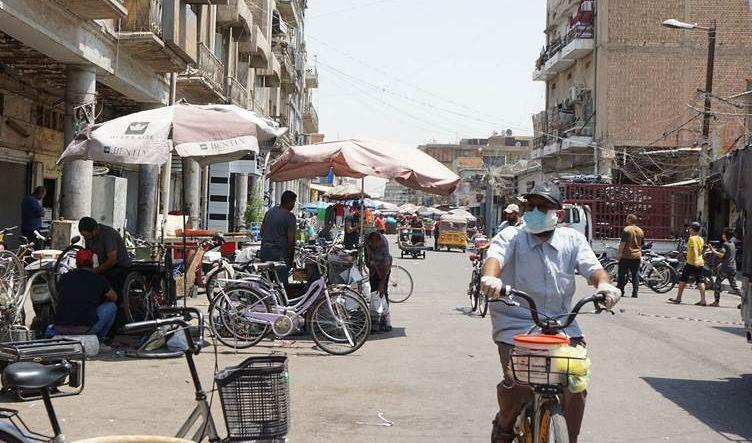 تقليص ساعات حظر التجوال في العراق وتحديد 23 تموز موعداً لفتح المطارات