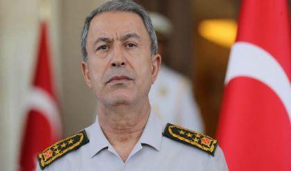 وزير الدفاع التركي يوجّه تحذيراً شديد اللهجة إلى الإمارات ويتوعدها برد