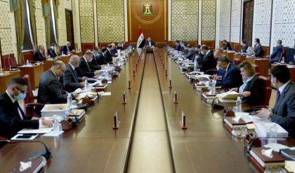 مجلس الوزراء العراقي يؤجل إقرار مشروع موازنة 2021 لعدة أيام