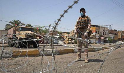 العراق يفرض حظرا للتجوال من 8 مساءً للـ5 صباحاً