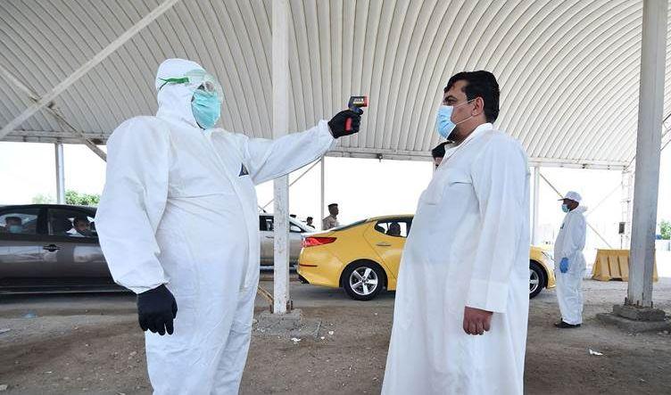 العراق.. تسجيل 2658 إصابة و56 حالة وفاة بفيروس كورونا