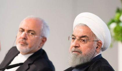 روحاني: تسريب تسجيل ظريف هدفه خلق
