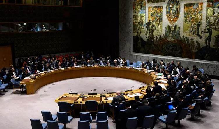 انتهاء أول اجتماع لمجلس الأمن حول منطقة تيغراي الأثيوبية بدون صدور بيان