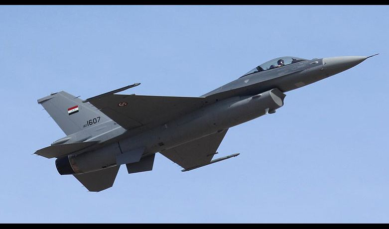 خلية الصقور: اﻏـﻠﺐ الارهابيين اﻟﺬﻳﻦ ذﻛﺮﻫﻢ البغدادي ﻗﺘﻠﻮا بضرباتنا الجوية في سوريا
