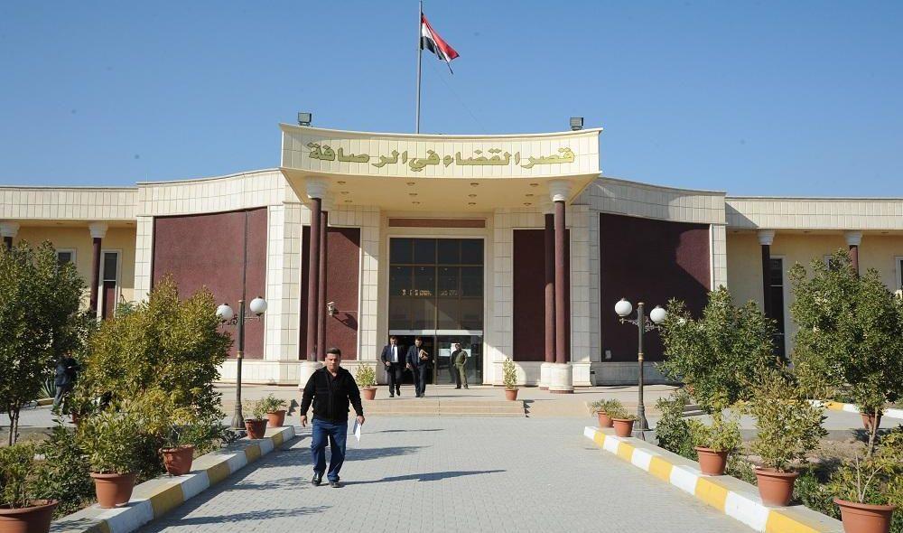 بغداد تحكم على سورية زوجها أذربيجاني بالسجن المؤبد بتهمة الإرهاب