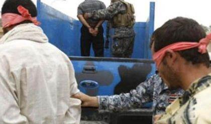 القبض على عصابة متخصصة بتجارة المخدرات ايسر الموصل