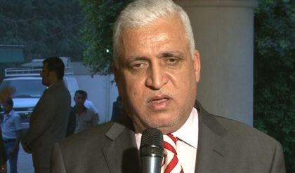 مستشار الامن الوطني يؤكد ان زيارة العبادي الى مصر كانت مهمة جدا