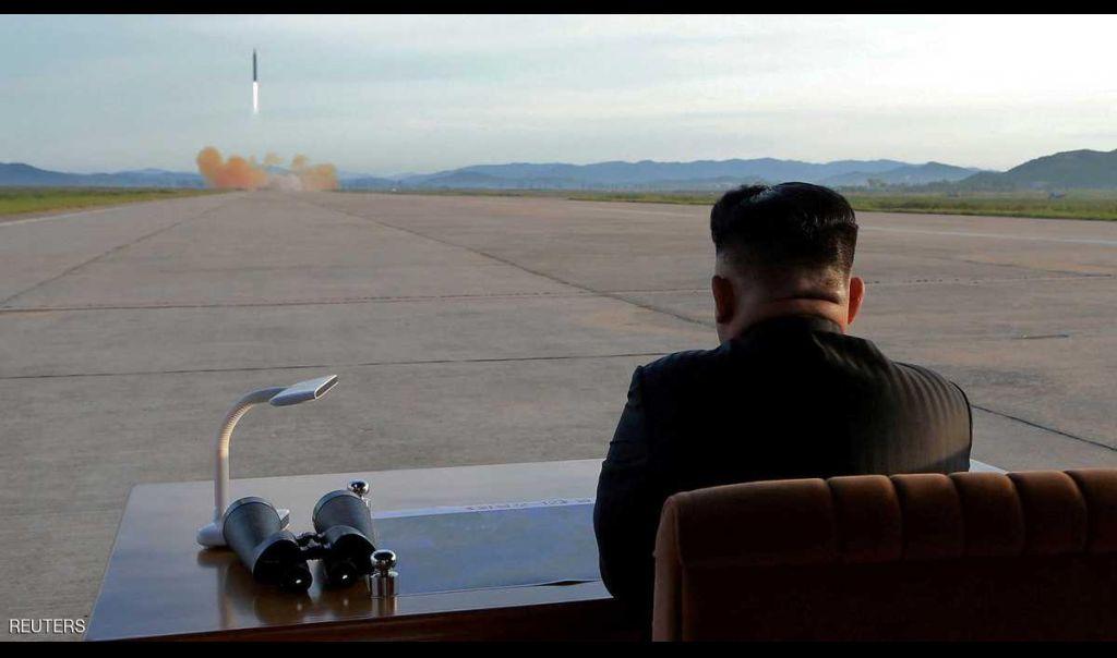 الناتو قلق من سلوك كوريا الشمالية المتهور