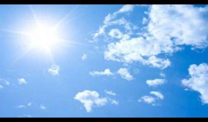 حالة الطقس ودرجات الحرارة في محافظات العراق لهذا اليوم