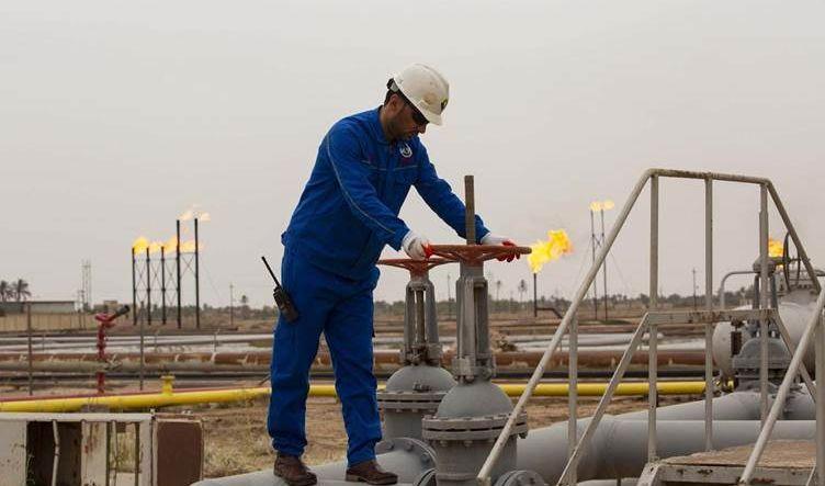 وزارة النفط العراقية تعلن إيرادات صادرات الشهر الماضي