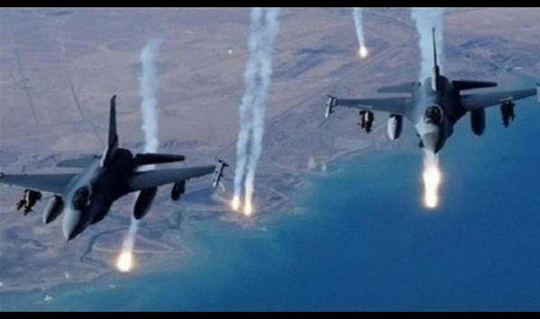 تدمير نفق في نينوى ومقتل 4 ارهابيين داخله