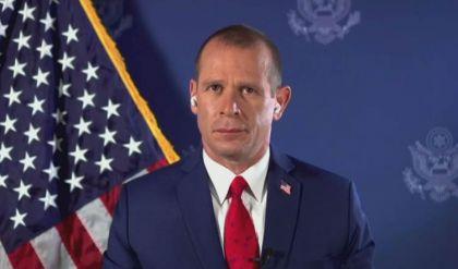المتحدث باسم الخارجية الأميركية : ننسق مع الحكومة العراقية وإقليم كوردستان لتعزيز الحماية ضد الهجمات