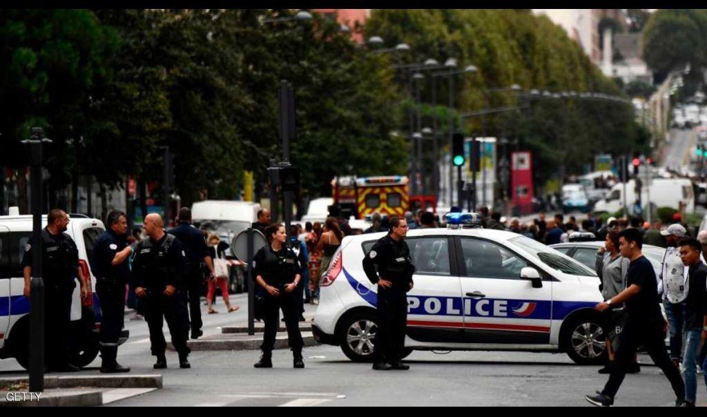 عملية فرنسية لمكافحة الإرهاب توقع بـ خلية تلغرام