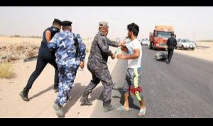 القضاء يعلن أخر احصائية للمعتقلين والمطلق سراحهم من المتظاهرين