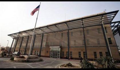 ايران تنفي مسؤوليتها عن الهجوم على السفارة الأمريكية في بغداد