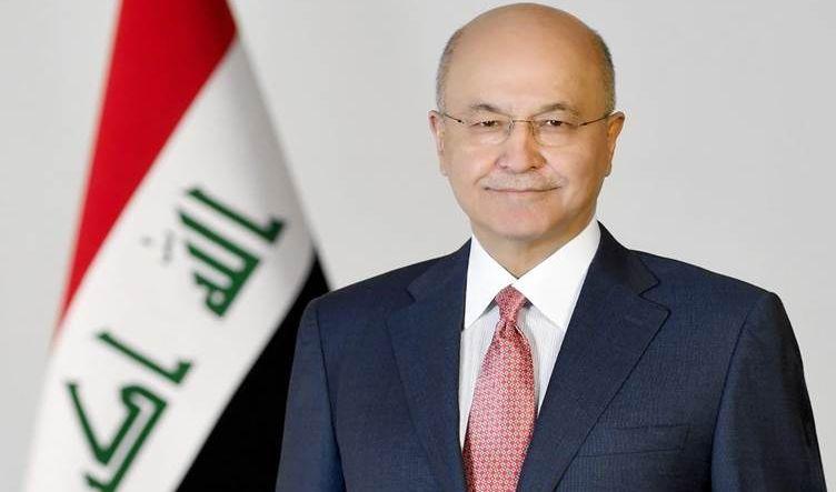 رئيس الجمهورية: إجراء الانتخابات المبكرة مطلب لا رجعة فيه